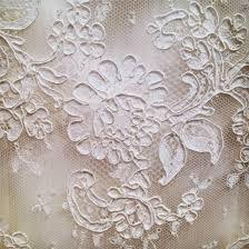 tissu robes de mariées