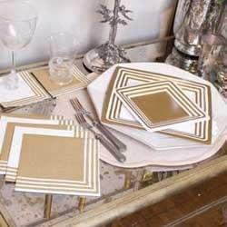 vaisselle jetable mariage - Assiette Jetable Mariage