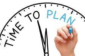 Planning du mariage