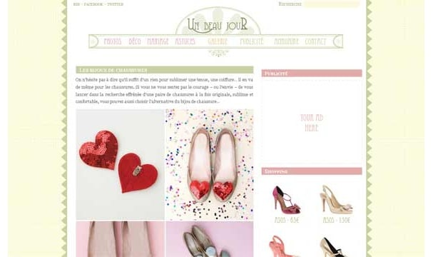 creer blog blogger