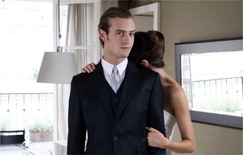 choisir son costume du marié