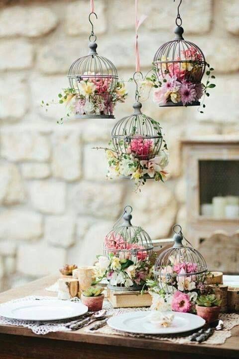 fleurs mariage 2