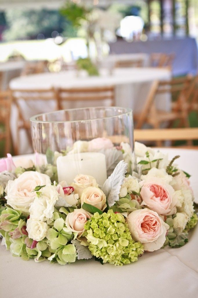 fleurs mariage 7
