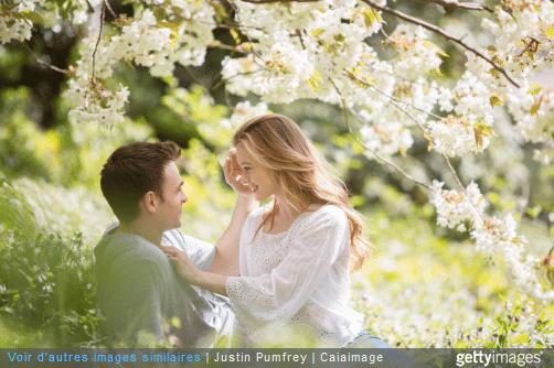 Qu'offrir en cadeau après 1 an de mariage ?